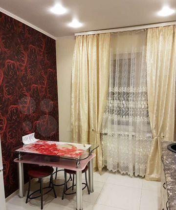 Аренда однокомнатной квартиры деревня Осоргино, цена 2500 рублей, 2021 год объявление №1285681 на megabaz.ru