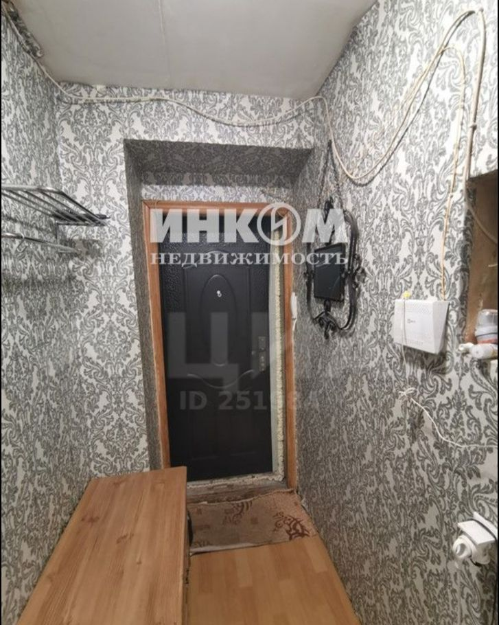 Продажа двухкомнатной квартиры Москва, метро Кузьминки, Жигулёвская улица 5к4, цена 7700000 рублей, 2021 год объявление №520293 на megabaz.ru