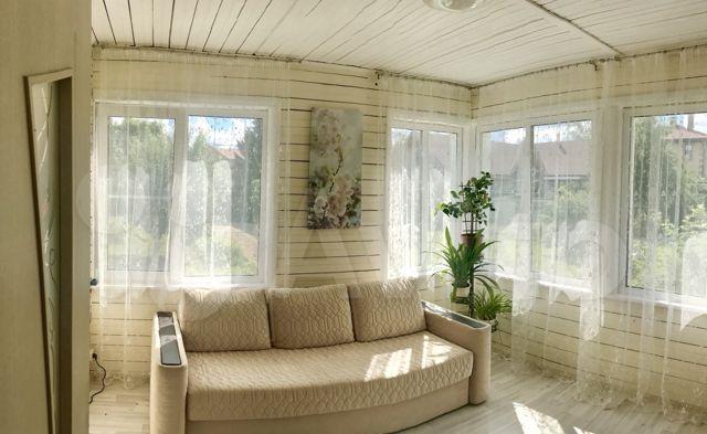 Продажа дома деревня Петровское, цена 7480000 рублей, 2021 год объявление №536683 на megabaz.ru