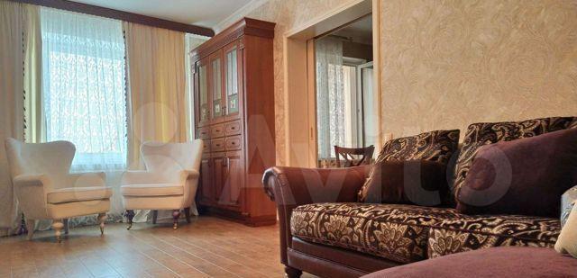 Продажа двухкомнатной квартиры Лыткарино, Первомайская улица 19к1, цена 8926000 рублей, 2021 год объявление №557676 на megabaz.ru
