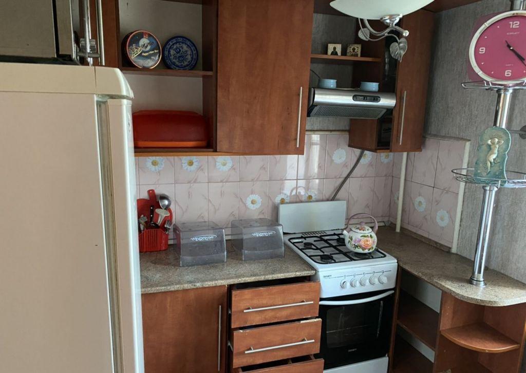 Аренда однокомнатной квартиры Руза, Революционная улица 28, цена 17000 рублей, 2021 год объявление №1173501 на megabaz.ru