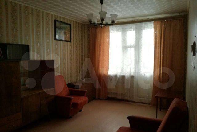 Аренда однокомнатной квартиры поселок Новосиньково, цена 10000 рублей, 2021 год объявление №1300682 на megabaz.ru