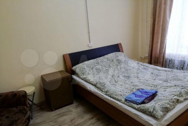 Аренда комнаты Егорьевск, улица Александра Невского 1, цена 800 рублей, 2021 год объявление №1340422 на megabaz.ru
