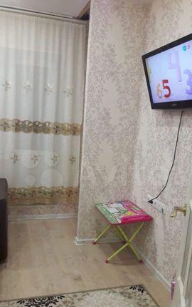 Аренда двухкомнатной квартиры поселок Биокомбината, цена 20000 рублей, 2021 год объявление №1270846 на megabaz.ru