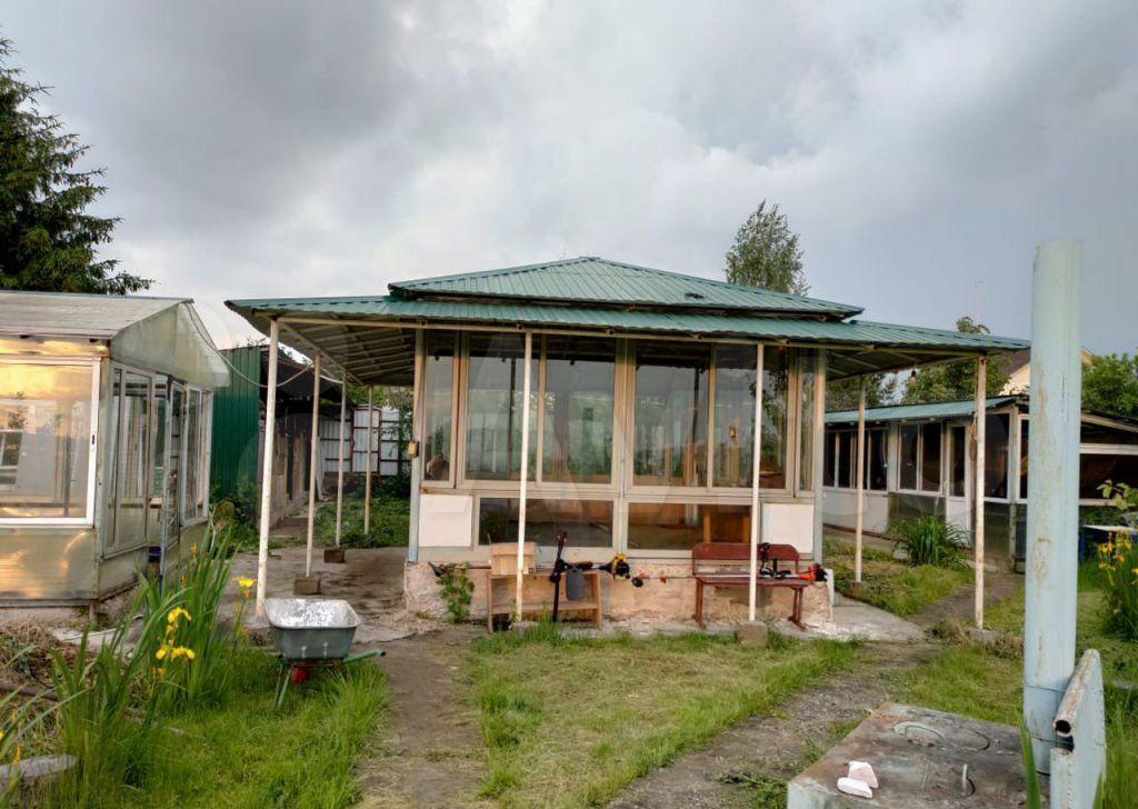 Продажа дома деревня Высоково, цена 7000000 рублей, 2021 год объявление №646089 на megabaz.ru