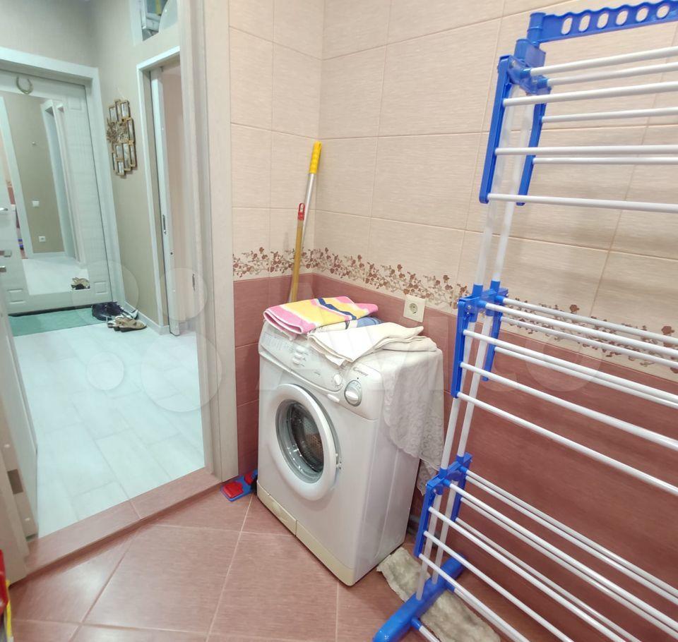 Аренда однокомнатной квартиры Егорьевск, цена 20000 рублей, 2021 год объявление №1468147 на megabaz.ru