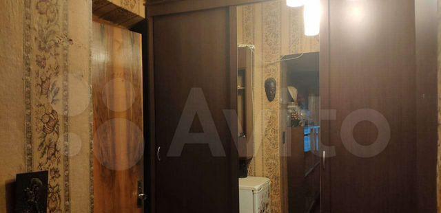 Продажа двухкомнатной квартиры Москва, метро Крестьянская застава, Саринский проезд 2, цена 22500000 рублей, 2021 год объявление №565645 на megabaz.ru