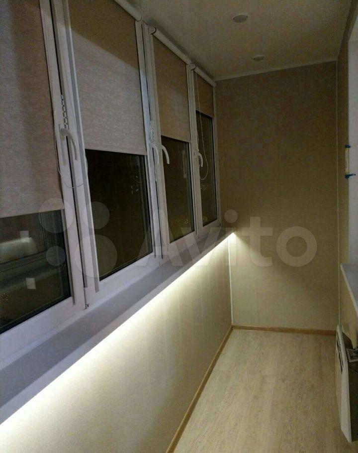 Аренда однокомнатной квартиры Москва, метро Строгино, цена 44000 рублей, 2021 год объявление №1374243 на megabaz.ru