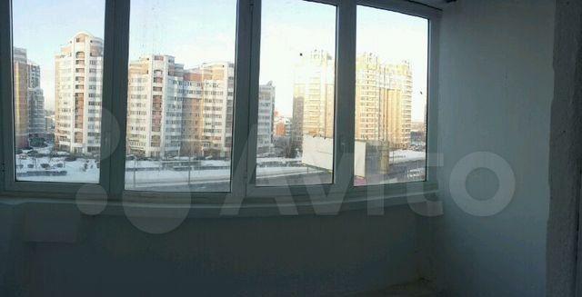 Аренда однокомнатной квартиры Химки, Молодёжная улица 63к1, цена 31000 рублей, 2021 год объявление №1341492 на megabaz.ru
