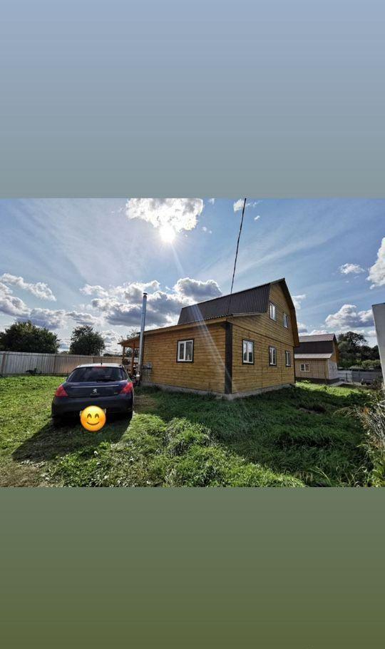 Продажа дома село Никитское, цена 3700000 рублей, 2021 год объявление №501282 на megabaz.ru