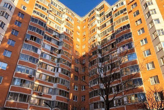 Продажа трёхкомнатной квартиры Москва, метро Электрозаводская, улица Госпитальный Вал 5с7, цена 18900000 рублей, 2021 год объявление №556478 на megabaz.ru