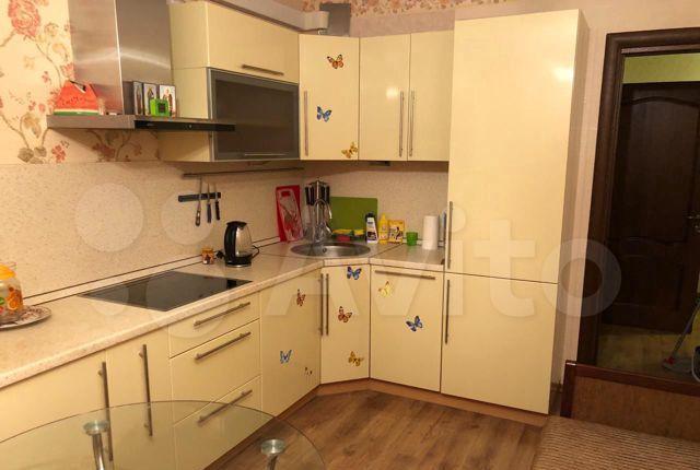 Продажа двухкомнатной квартиры Лыткарино, цена 7500000 рублей, 2021 год объявление №556993 на megabaz.ru