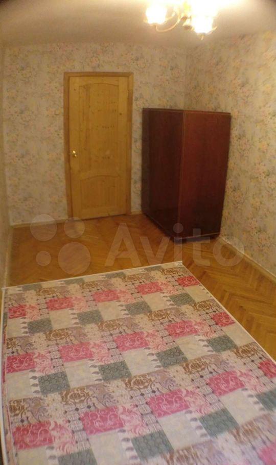Аренда трёхкомнатной квартиры поселок Развилка, метро Зябликово, цена 35000 рублей, 2021 год объявление №1447496 на megabaz.ru