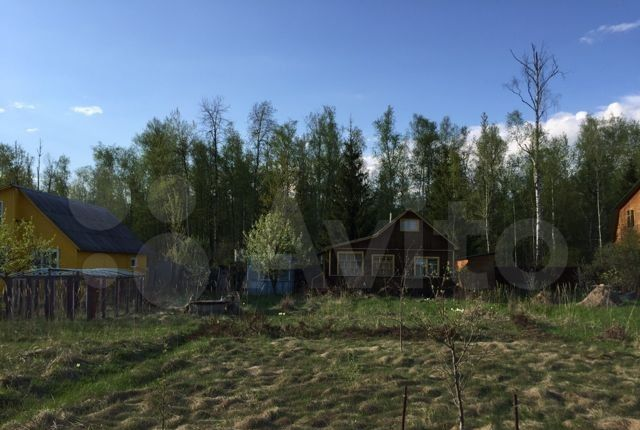 Продажа дома деревня Пушкино, цена 620000 рублей, 2021 год объявление №517738 на megabaz.ru