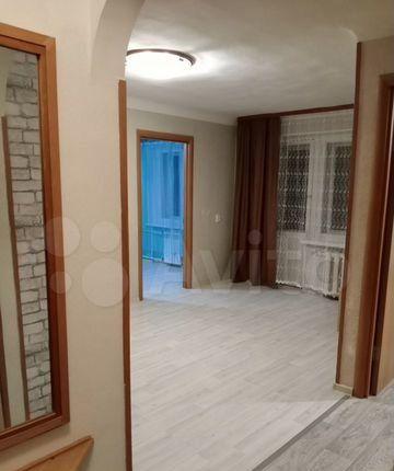 Аренда двухкомнатной квартиры Ступино, проспект Победы 39, цена 18000 рублей, 2021 год объявление №1339506 на megabaz.ru