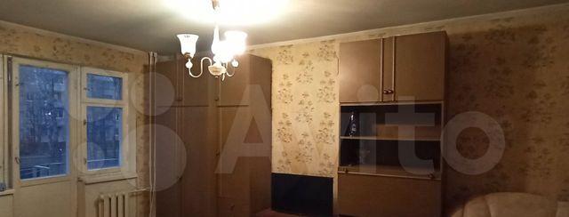 Аренда однокомнатной квартиры поселок Строитель, цена 12000 рублей, 2021 год объявление №1271343 на megabaz.ru