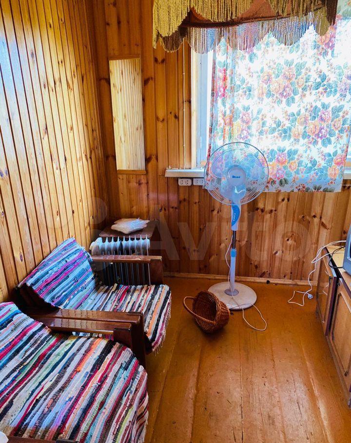 Аренда дома Электрогорск, цена 18000 рублей, 2021 год объявление №1405625 на megabaz.ru