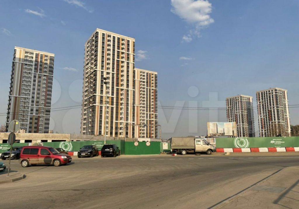 Продажа трёхкомнатной квартиры Москва, метро Варшавская, цена 23700000 рублей, 2021 год объявление №616374 на megabaz.ru