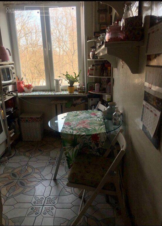 Продажа однокомнатной квартиры Москва, метро Бабушкинская, улица Лётчика Бабушкина 16к1, цена 9700000 рублей, 2021 год объявление №593462 на megabaz.ru