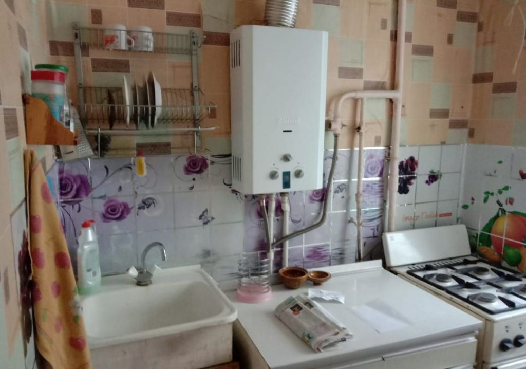 Аренда двухкомнатной квартиры поселок Краснознаменский, цена 19000 рублей, 2021 год объявление №1309202 на megabaz.ru
