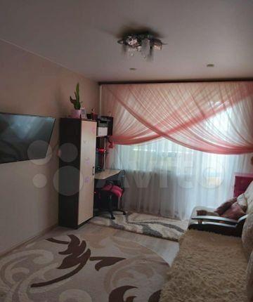 Продажа однокомнатной квартиры село Атепцево, Речная улица 13, цена 2600000 рублей, 2021 год объявление №540946 на megabaz.ru