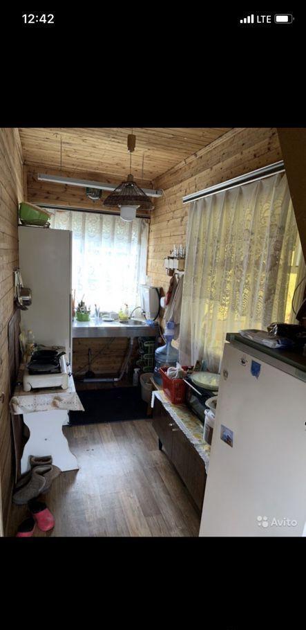 Продажа дома садовое товарищество Здоровье, цена 870000 рублей, 2021 год объявление №537023 на megabaz.ru