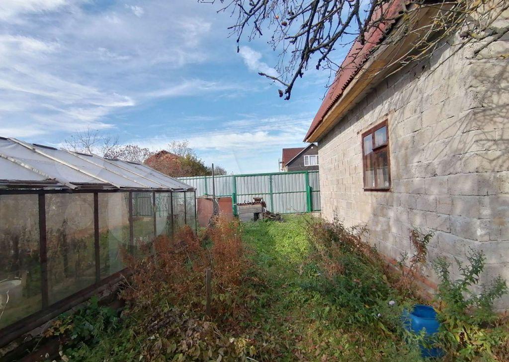 Продажа дома садовое товарищество Мичуринец, 3-я линия 27, цена 1800000 рублей, 2021 год объявление №706848 на megabaz.ru