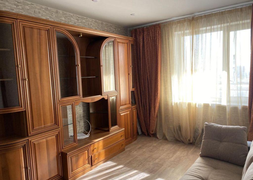 Продажа однокомнатной квартиры Лыткарино, улица Ленина 12, цена 1390000 рублей, 2021 год объявление №537001 на megabaz.ru