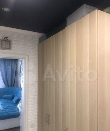 Продажа студии деревня Демихово, Новая улица, цена 2100000 рублей, 2021 год объявление №384762 на megabaz.ru