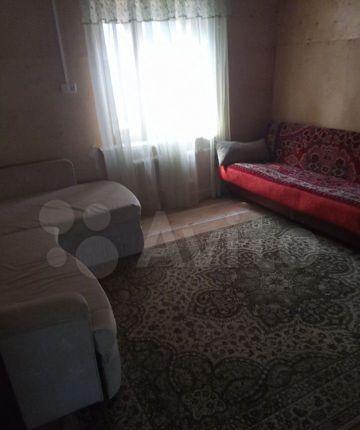 Аренда дома деревня Большие Жеребцы, Центральная улица 34, цена 25000 рублей, 2021 год объявление №1173277 на megabaz.ru