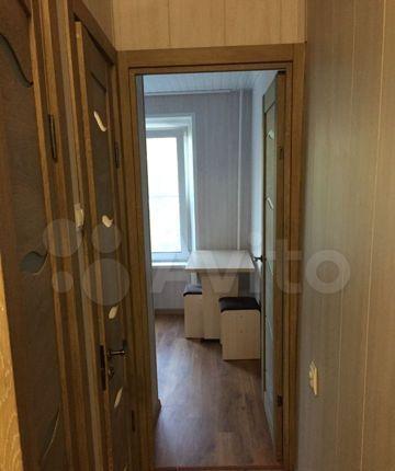 Аренда однокомнатной квартиры Кашира, Московская улица 9/1, цена 15000 рублей, 2021 год объявление №1318430 на megabaz.ru