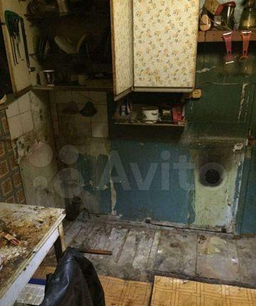 Продажа двухкомнатной квартиры село Красный Путь, Гвардейская улица 65, цена 2300000 рублей, 2021 год объявление №549402 на megabaz.ru