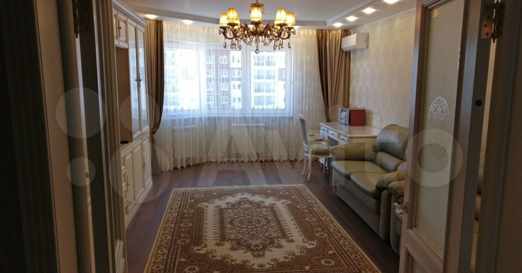 Аренда двухкомнатной квартиры Долгопрудный, Новый бульвар 9, цена 53000 рублей, 2021 год объявление №1433144 на megabaz.ru