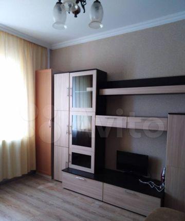 Аренда однокомнатной квартиры село Софьино, Новая улица 1, цена 20000 рублей, 2021 год объявление №1312780 на megabaz.ru