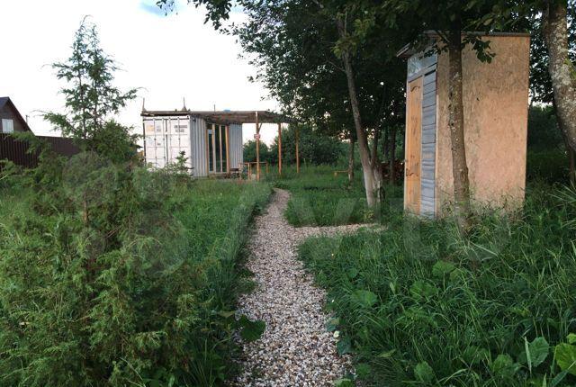 Продажа дома деревня Степаньково, цена 890000 рублей, 2021 год объявление №467371 на megabaz.ru