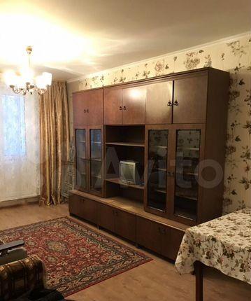 Аренда двухкомнатной квартиры село Марфино, Зелёная улица 5А, цена 25000 рублей, 2021 год объявление №1336762 на megabaz.ru