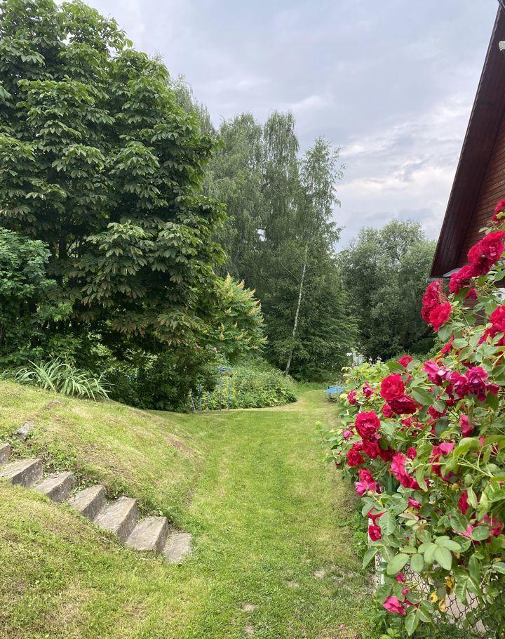 Продажа дома деревня Красное, цена 5900000 рублей, 2021 год объявление №554109 на megabaz.ru