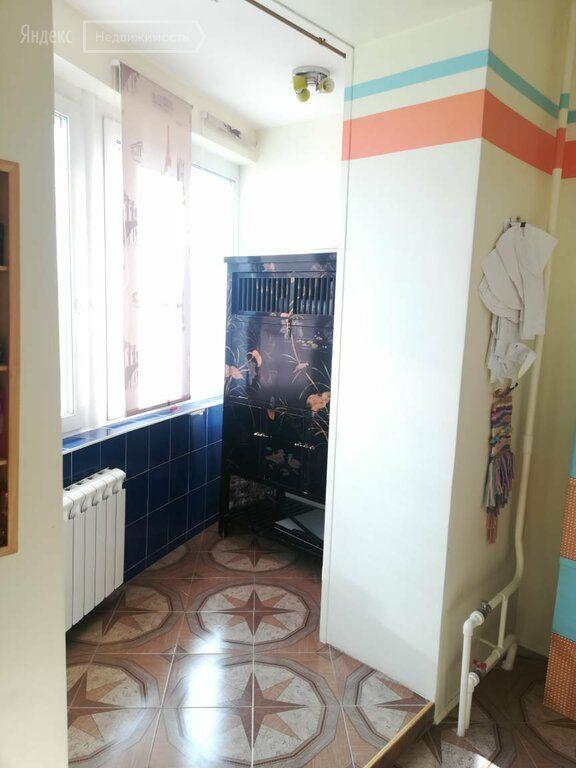 Продажа трёхкомнатной квартиры Москва, метро Отрадное, Отрадная улица 10, цена 22500000 рублей, 2021 год объявление №537311 на megabaz.ru