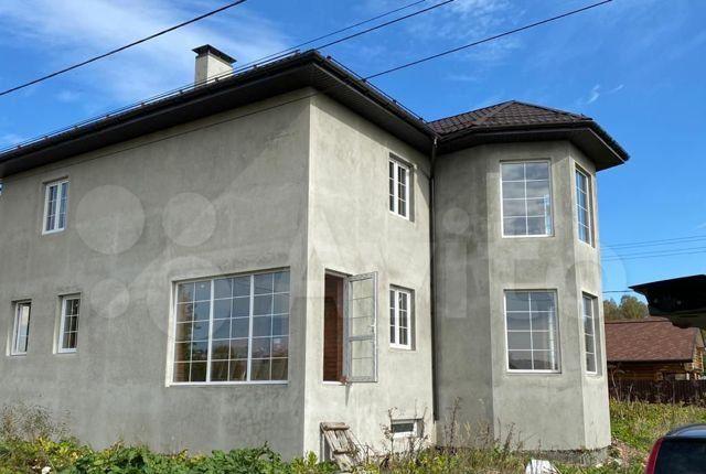 Продажа дома село Атепцево, цена 4700000 рублей, 2021 год объявление №519251 на megabaz.ru