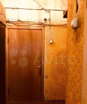 Продажа трёхкомнатной квартиры Лыткарино, Первомайская улица 5, цена 6200000 рублей, 2021 год объявление №521052 на megabaz.ru