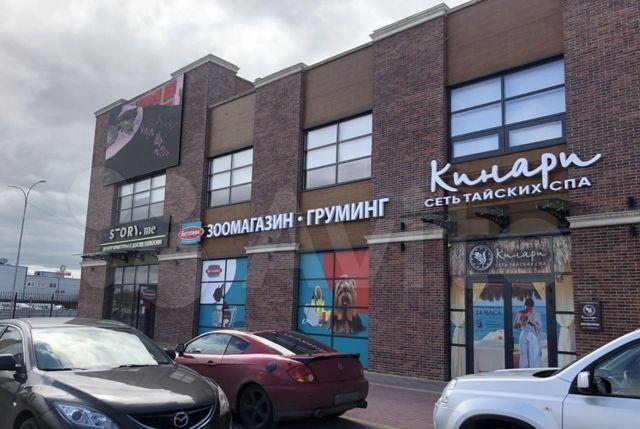 Продажа трёхкомнатной квартиры село Павловская Слобода, Изумрудная улица, цена 8890000 рублей, 2021 год объявление №385464 на megabaz.ru