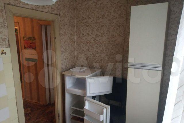 Продажа двухкомнатной квартиры Лыткарино, цена 4200000 рублей, 2021 год объявление №537746 на megabaz.ru
