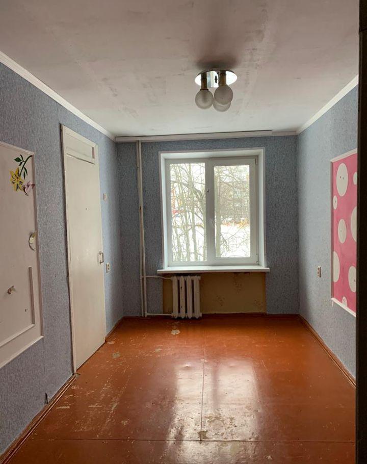 Аренда трёхкомнатной квартиры Кашира, Юбилейная улица 6, цена 17000 рублей, 2021 год объявление №1306294 на megabaz.ru
