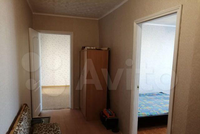 Аренда трёхкомнатной квартиры деревня Чашниково, цена 24000 рублей, 2021 год объявление №1272491 на megabaz.ru