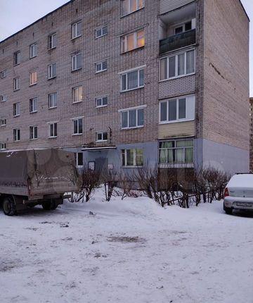 Аренда однокомнатной квартиры деревня Федурново, улица Авиарембаза 2, цена 20000 рублей, 2021 год объявление №1344179 на megabaz.ru