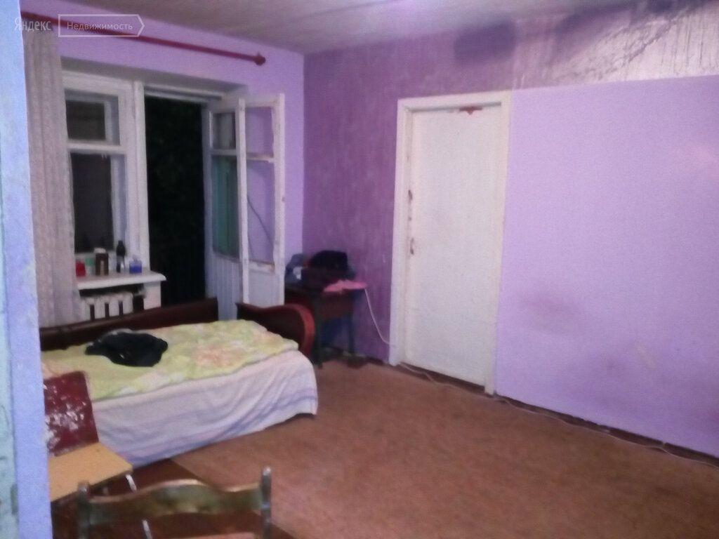 Продажа двухкомнатной квартиры деревня Чепелёво, Новая улица 1, цена 2500000 рублей, 2021 год объявление №537643 на megabaz.ru