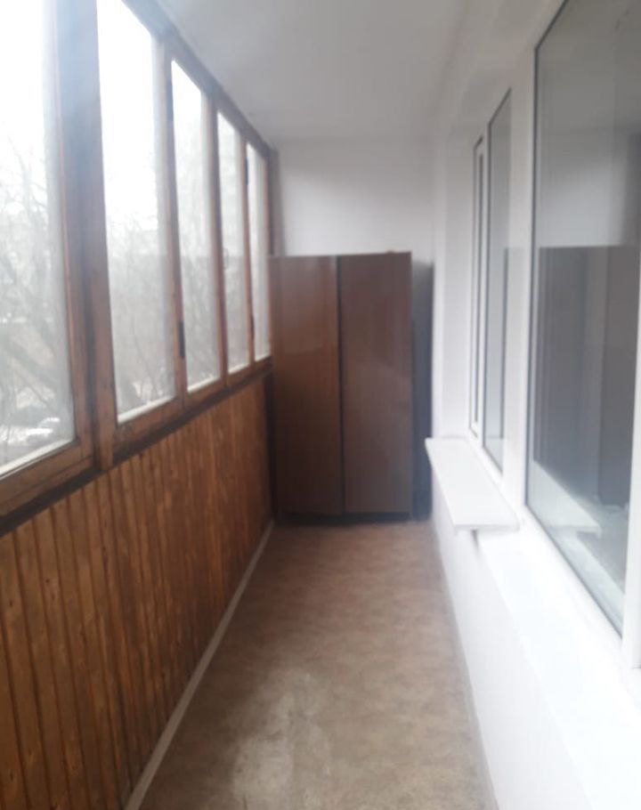 Аренда однокомнатной квартиры Москва, метро Рижская, 2-й Крестовский переулок, цена 40000 рублей, 2021 год объявление №1272556 на megabaz.ru