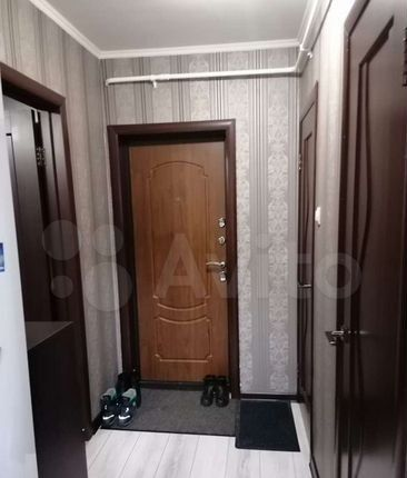 Продажа однокомнатной квартиры посёлок Дружба, Первомайская улица 8, цена 3450000 рублей, 2021 год объявление №585831 на megabaz.ru