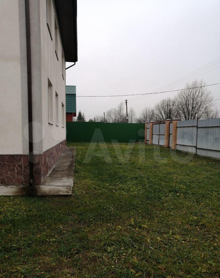 Продажа дома поселок Нудоль, цена 4100000 рублей, 2021 год объявление №589432 на megabaz.ru