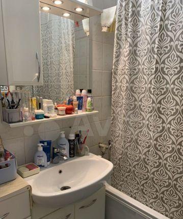 Продажа трёхкомнатной квартиры Ногинск, улица Лебедевой 4, цена 5600000 рублей, 2021 год объявление №573821 на megabaz.ru